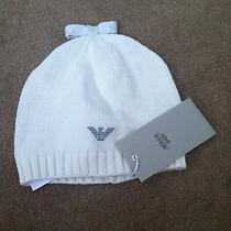 Armani Baby Winter Hat  Photo