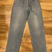 Armani Blue Jeans W30 L32 Photo