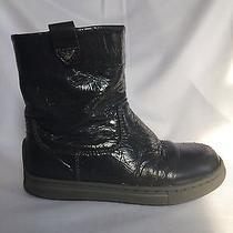 Armani Boots Children Shoes Photo