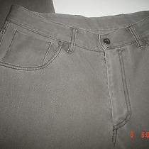 Armani Collezioni Men's Luxury Jeans/pants  Photo