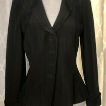 Armani Collezioni Women's Blazer Sz 8 Photo