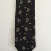 Armani Cravatte 100% Pure Silk Necktie Photo