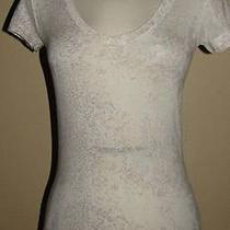 Armani Exchange Ax  Woman Top Size S Photo