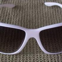 Armani Exchange Ax 153/s Sunglasses White  Nwt Photo