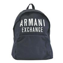 Armani Exchange Backpack Backpack 952199 Navy 37735 Photo