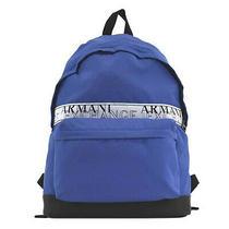Armani Exchange Backpack Backpack 952270 Blue 00134 Photo