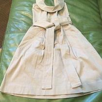Armani Exchange Beige Dress Photo