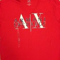 Armani Exchange Clothing Photo