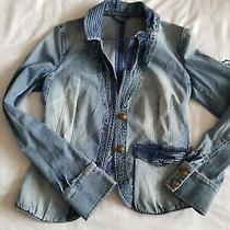 Armani Exchange Denim Jacket  Photo