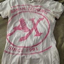 Armani Exchange Designer Tshirt Photo