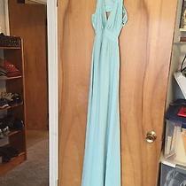 Armani Exchange Evening or Summer Dress Size 2 Photo