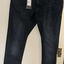 Armani Exchange J13 Slim Jeans (Size 38) Bnwt - Rrp 125 Photo