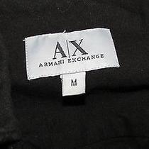 Armani Exchange M Original  Photo
