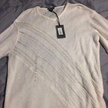 Armani Exchange Men's Sweater Photo