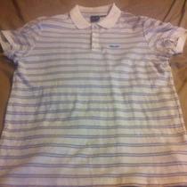 Armani Exchange Polo Shirt Photo