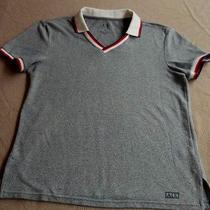 Armani Exchange Polo Shirt Size M Photo