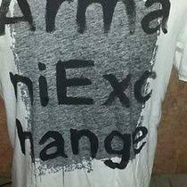 Armani Exchange Size Large Photo