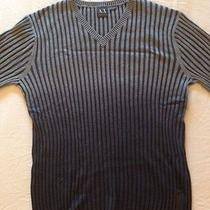Armani Exchange v-Neck Sweater Photo