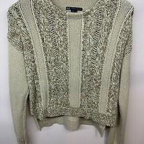 Armani Exchange Womens Knit Sweater Size S Photo