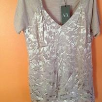 Armani Exchange Womens Shirt Photo