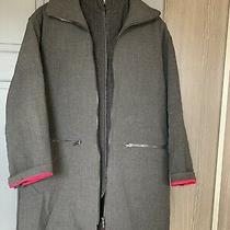 Armani Jeans Womens 2 in 1 Coat Photo