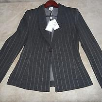 Armani Ladies / Women's High End Designer Jacket Size 46 (10) Photo