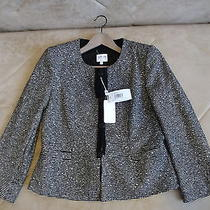 Armani Ladies / Women's High End Designer Jacket Size 48  (10 ) Photo
