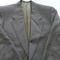 Armani Men  Blazer  Made in Italy  38s    Elegant Color Photo
