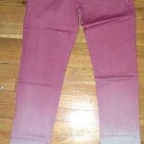 Armani Skinny Jeans for Women Orig Price 118 Photo
