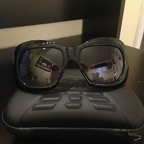 Armani Sunglasses Photo