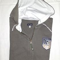 Armani Sweatshirt for Man (Size s) Photo