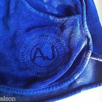 Armani Terry Shorts Blue  Photo