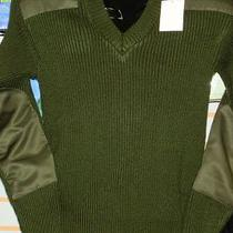 Army Navy Air Force Marines Police Od Commando  Sweater 2x Photo