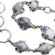 Art-Deco Tiffany Stone Bracelets Photo