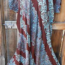 Art to Wear Sahara Dress in Zuni by Mission Canyonone Sizenwt Photo