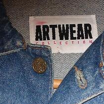 Artwear Collection Levi Jacket Photo