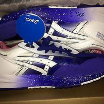 Asic Gel Cottonmouth Size 10 Photo