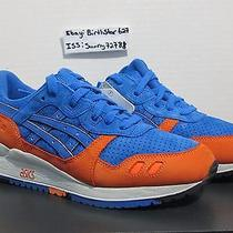 Asic Gel Lyte Iii Photo