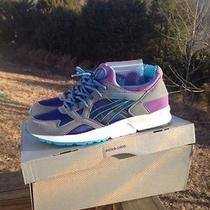 Asic Gel Lyte V Photo