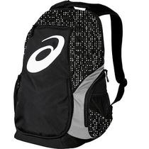 Asics Agressor Backpack Graphite/black Photo
