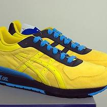 Asics Bait Gt-Ii Yellow Pack 11 Olympic Rings Fieg Kith Blue 3m Black Wolverine Photo