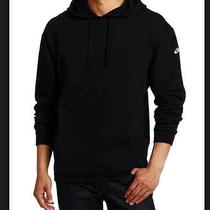 Asics Black Sweatshirt Photo