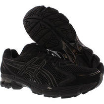 Asics Blk  Gt-2170 Wide Running Men's Shoes Size 12 Photo