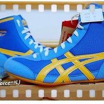Asics Custom Tiger Wrestling Shoes  Photo