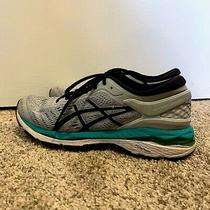 Asics Dynamic Duo Max Women's Running Sneakers Size 8 Lightly Worn Photo