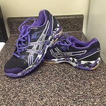 Asics Gel-114ov Women's 8.5 Photo