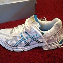 Asics Gel 1160 Running Shoes Photo