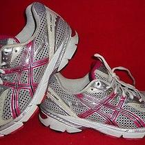 Asics Gel-1160 (T0j8n) Athletic Running Women's Shoes Multi-Color Size 9 Photo