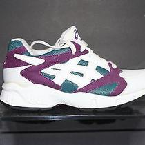 Asics Gel 123 Running Sneakers Retro Vintage Multi Athletic Women's 6.5 37.5 Eu Photo