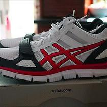 Asics Gel-Blur33 Trainer Mid  Photo